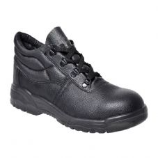 Portwest Steelite Protector Boot Black - Size 8